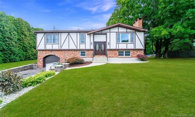 79 Thayer Road, Haddam, CT 06441 (MLS #170435316) :: GEN Next Real Estate