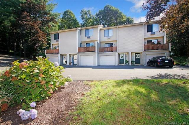 4 Madaket Court #4, Guilford, CT 06437 (MLS #170435321) :: Linda Edelwich Company Agents on Main