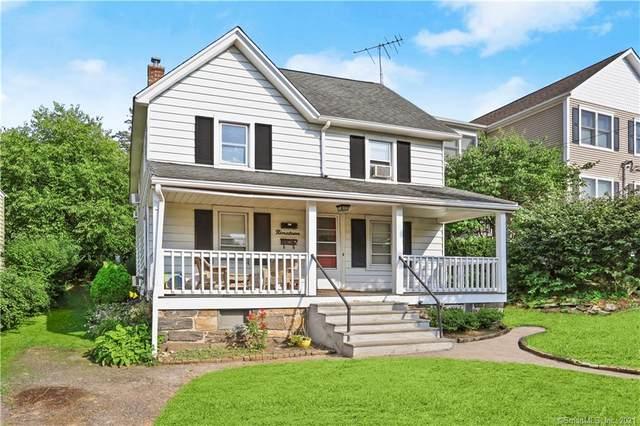 19 Harold Avenue, Greenwich, CT 06830 (MLS #170435335) :: Around Town Real Estate Team
