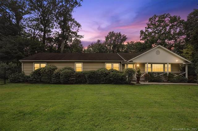 3 Pheasant Court, Norwalk, CT 06854 (MLS #170435342) :: GEN Next Real Estate