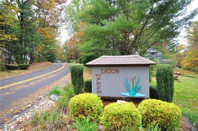 2 Morningside Court #2, Avon, CT 06001 (MLS #170435346) :: Chris O. Buswell, dba Options Real Estate