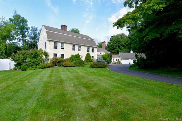 81 Sunset Hill Road, Bethel, CT 06801 (MLS #170435347) :: Chris O. Buswell, dba Options Real Estate