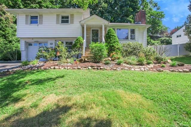 112 Wood Ridge Drive, Stamford, CT 06905 (MLS #170435360) :: Team Phoenix