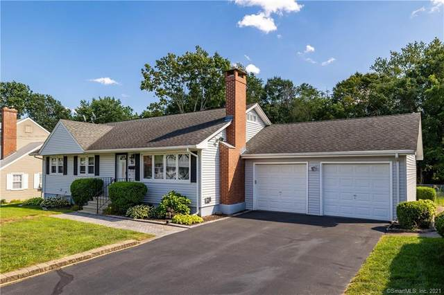 23 Barbonsel Road, East Hartford, CT 06118 (MLS #170435366) :: Linda Edelwich Company Agents on Main