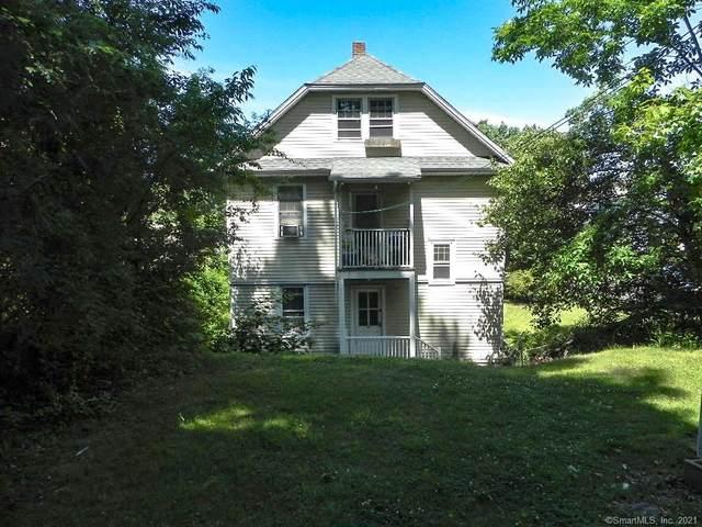 16 Soundview Avenue, Norwalk, CT 06854 (MLS #170435370) :: GEN Next Real Estate