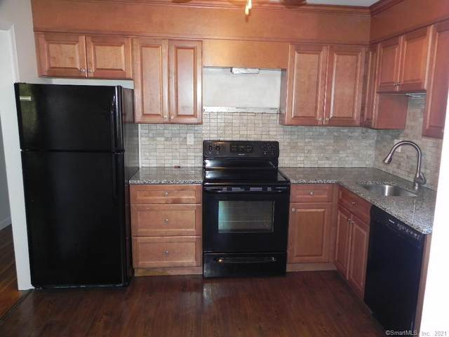 46 Adams Avenue, Norwalk, CT 06851 (MLS #170435371) :: Faifman Group