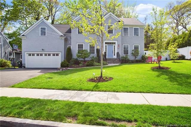 30 Robin Lane, Fairfield, CT 06824 (MLS #170435385) :: Kendall Group Real Estate | Keller Williams