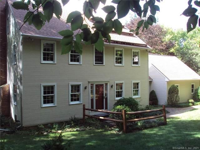 89 Michelec Road, Stafford, CT 06076 (MLS #170435401) :: Kendall Group Real Estate | Keller Williams