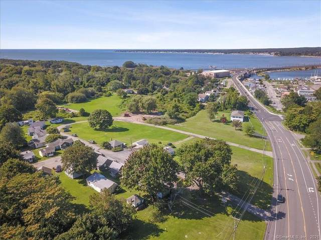 334 Rope Ferry Road, Waterford, CT 06385 (MLS #170435413) :: Chris O. Buswell, dba Options Real Estate