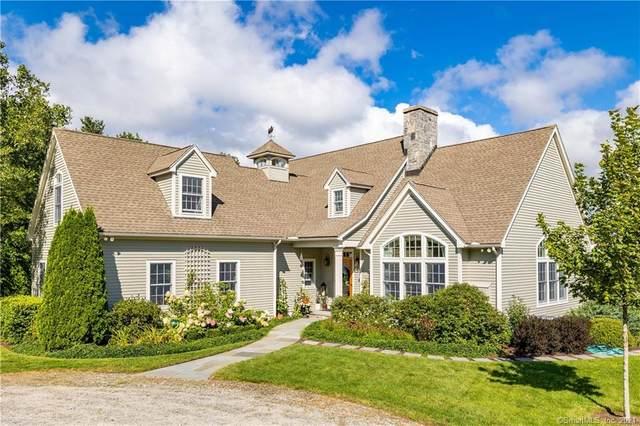 508 Litchfield Road, Norfolk, CT 06058 (MLS #170435414) :: Michael & Associates Premium Properties | MAPP TEAM