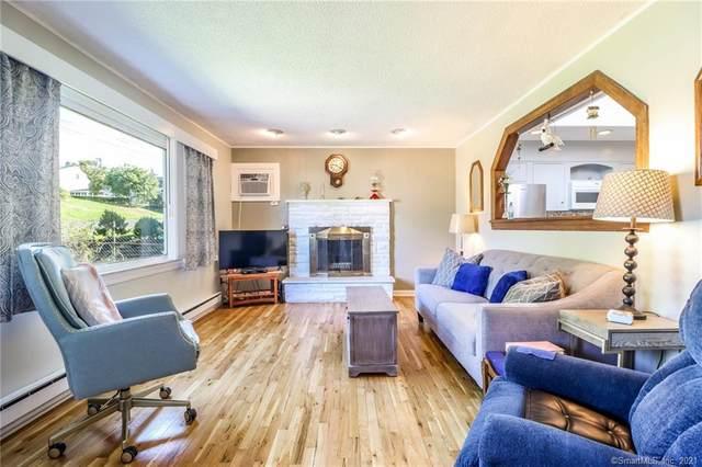 74 James Street, Danbury, CT 06810 (MLS #170435421) :: GEN Next Real Estate