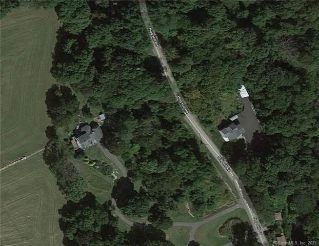 247 Hog Hill Road, East Hampton, CT 06424 (MLS #170435423) :: Around Town Real Estate Team