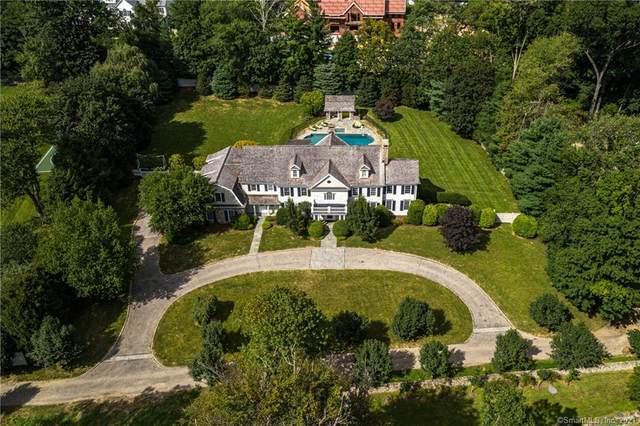 3 Cooper Lane, Westport, CT 06880 (MLS #170435430) :: Kendall Group Real Estate | Keller Williams