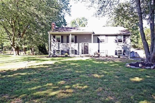 57 Morris Road, Haddam, CT 06441 (MLS #170435434) :: GEN Next Real Estate