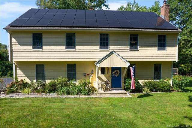 224 Roses Mill Road, Milford, CT 06460 (MLS #170435453) :: Carbutti & Co Realtors