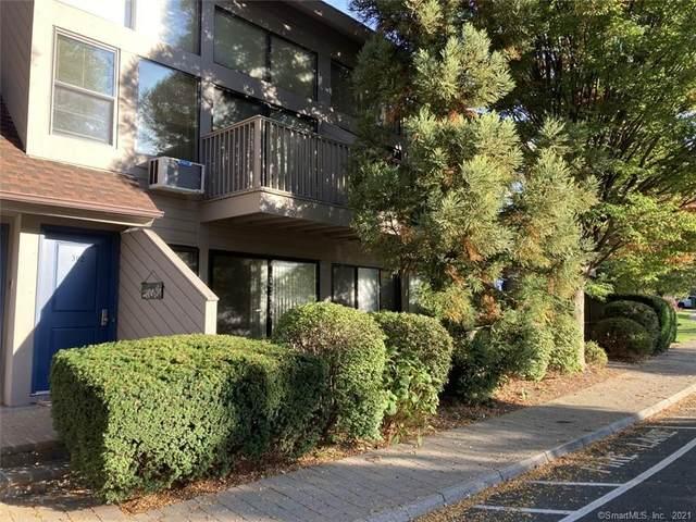 1465 E Putnam Avenue #302, Greenwich, CT 06870 (MLS #170435456) :: Chris O. Buswell, dba Options Real Estate