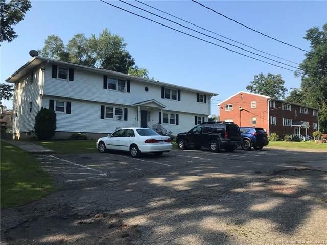 7-11 Wilcox Lane, Wallingford, CT 06492 (MLS #170435459) :: GEN Next Real Estate