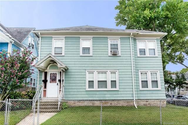 133 Harborview Avenue, Bridgeport, CT 06605 (MLS #170435460) :: Team Feola & Lanzante | Keller Williams Trumbull