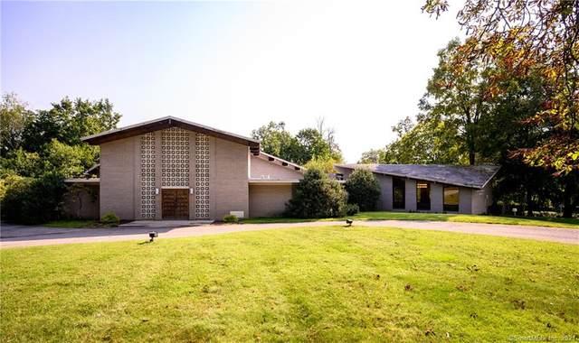 655 Stillwater Road, Stamford, CT 06902 (MLS #170435479) :: Kendall Group Real Estate | Keller Williams