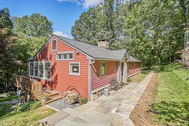 47 Big Trail, Sherman, CT 06784 (MLS #170435490) :: Chris O. Buswell, dba Options Real Estate