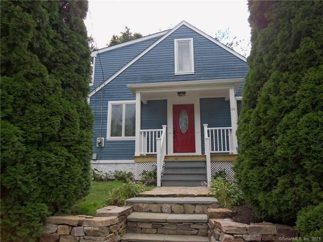 64 Mount Pleasant Terrace, Torrington, CT 06790 (MLS #170435507) :: Chris O. Buswell, dba Options Real Estate