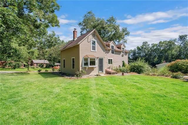 112 Back Road, Windham, CT 06280 (MLS #170435527) :: GEN Next Real Estate