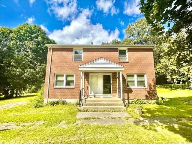 29 Benton Street, Winchester, CT 06098 (MLS #170435542) :: Kendall Group Real Estate | Keller Williams
