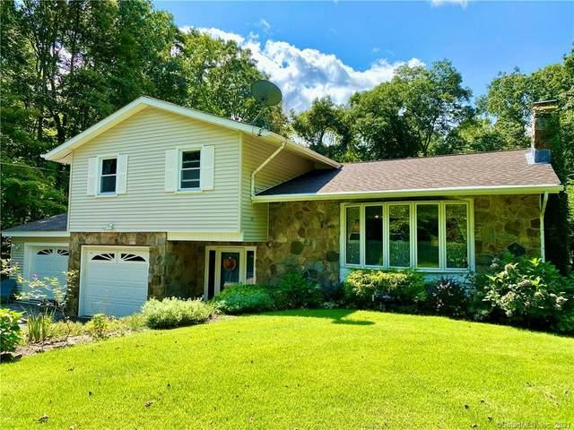 123 Brault Hill Road, Haddam, CT 06441 (MLS #170435549) :: GEN Next Real Estate