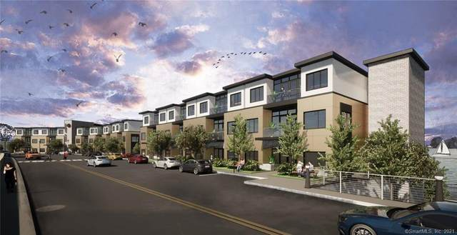 415 Thames Street, Groton, CT 06340 (MLS #170435562) :: Kendall Group Real Estate | Keller Williams