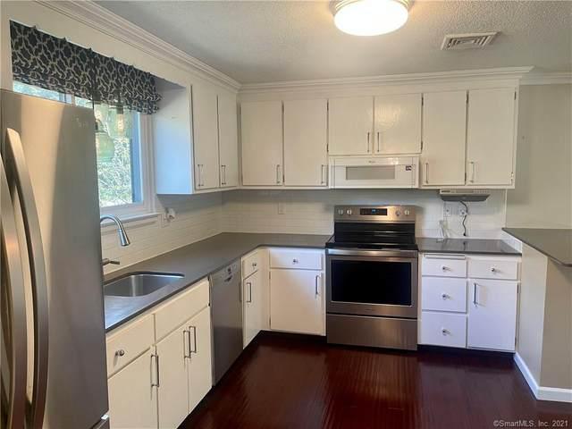 36 Wood Duck Lane #36, Simsbury, CT 06081 (MLS #170435586) :: Chris O. Buswell, dba Options Real Estate