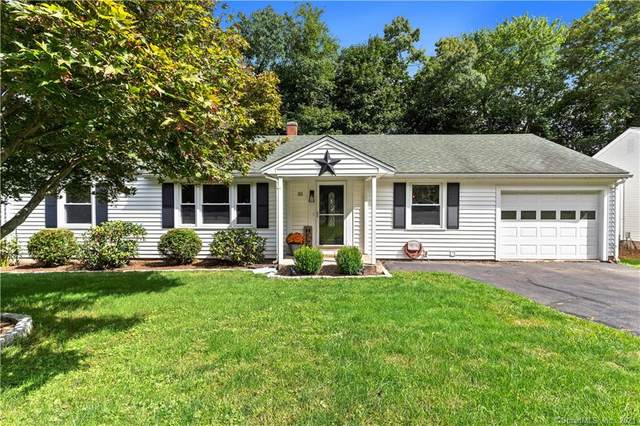 35 Forest Road, Wallingford, CT 06492 (MLS #170435605) :: Carbutti & Co Realtors