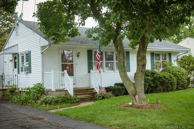 7 Toole Drive, Branford, CT 06405 (MLS #170435611) :: Forever Homes Real Estate, LLC