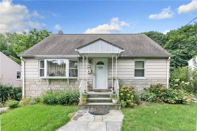 35 Chatham Drive, Norwalk, CT 06854 (MLS #170435617) :: GEN Next Real Estate