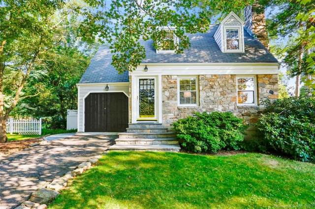 249 Belltown Road, Stamford, CT 06905 (MLS #170435637) :: Kendall Group Real Estate | Keller Williams