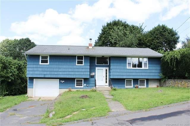 35 Hazelhurst Avenue, Watertown, CT 06779 (MLS #170435638) :: GEN Next Real Estate
