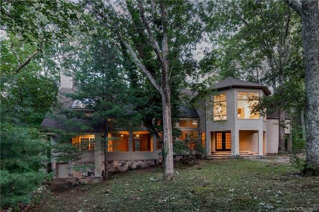 240 Deer Lane, Guilford, CT 06437 (MLS #170435639) :: Sunset Creek Realty
