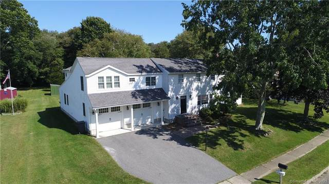 286 Judson Avenue, Groton, CT 06355 (MLS #170435647) :: GEN Next Real Estate
