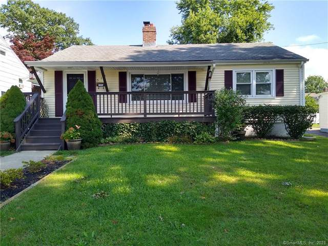 510 Fort Hale Road, New Haven, CT 06512 (MLS #170435661) :: Linda Edelwich Company Agents on Main