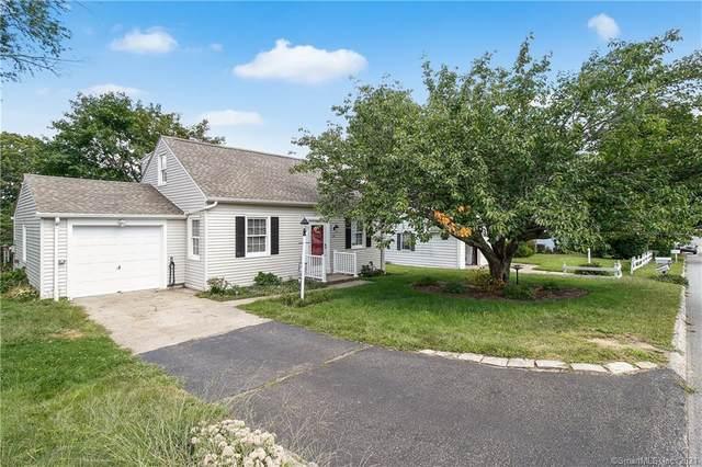 12-14 Richards Grove Road, Waterford, CT 06375 (MLS #170435674) :: Kendall Group Real Estate | Keller Williams