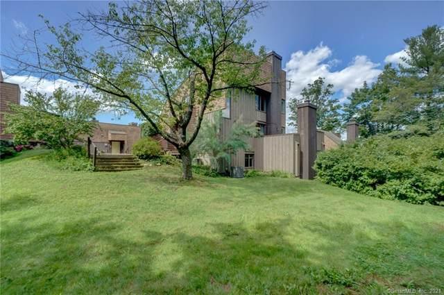 6 Orange Road #6, Middletown, CT 06457 (MLS #170435687) :: Kendall Group Real Estate   Keller Williams