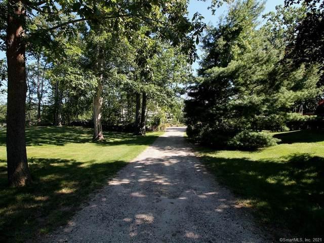 62 Riverside Drive, Branford, CT 06405 (MLS #170435690) :: Chris O. Buswell, dba Options Real Estate