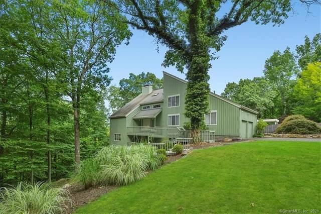 49 Katrina Circle, Bethel, CT 06801 (MLS #170435693) :: Michael & Associates Premium Properties | MAPP TEAM