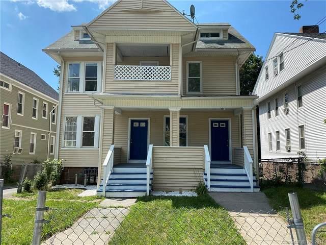131 Edgewood Street, Hartford, CT 06112 (MLS #170435694) :: GEN Next Real Estate