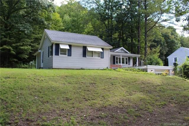 396 Farmington River Turnpike, New Hartford, CT 06057 (MLS #170435699) :: GEN Next Real Estate