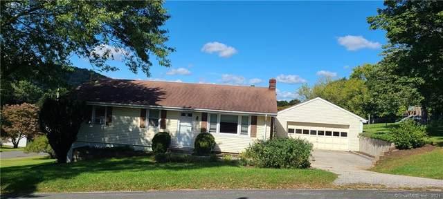22 Sherwood Drive, New Milford, CT 06776 (MLS #170435703) :: Chris O. Buswell, dba Options Real Estate