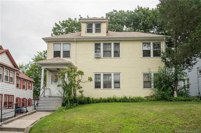 124 Newton Street, Hartford, CT 06106 (MLS #170435713) :: GEN Next Real Estate