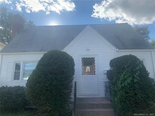 179 Roger Street, Hartford, CT 06106 (MLS #170435720) :: GEN Next Real Estate