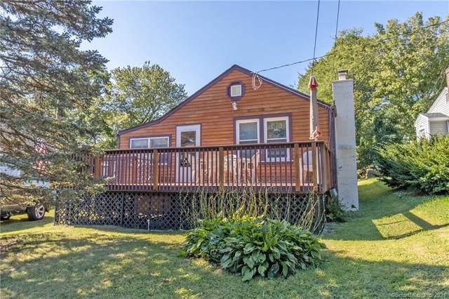 11 West Street, East Hampton, CT 06424 (MLS #170435730) :: Around Town Real Estate Team