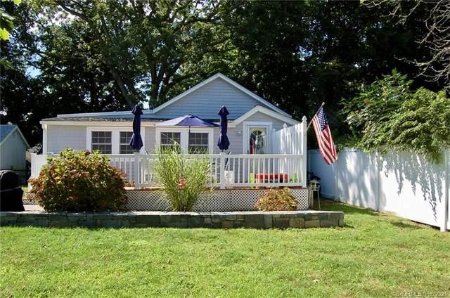 5 Hartford Avenue, Old Lyme, CT 06371 (MLS #170435746) :: GEN Next Real Estate
