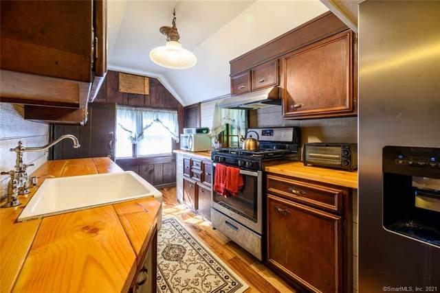 90 Vergason Avenue, Norwich, CT 06360 (MLS #170435749) :: GEN Next Real Estate